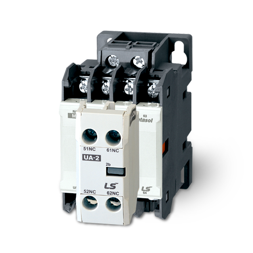 Electric Power Solutions<br>Metasol Energy Saving Contactors